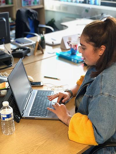 Lucy CantAdvanced Social Media ApprenticeSefton Council